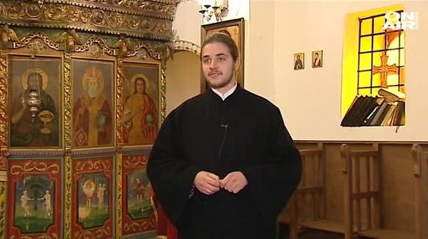 Йеромонах Спиридон