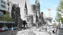 берлин - по време и след втората световна война