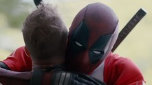 Deadpool и Дейвид Бекъм