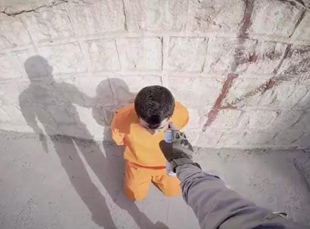 екзекуция, застрелване
