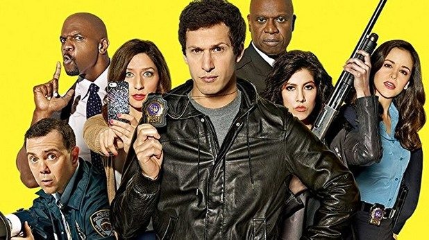 Brooklyn Nine-Ninie