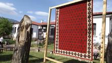 чипровски килим