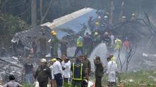 хавана, самолетна катастрофа в хавана, самолетна катастрофа