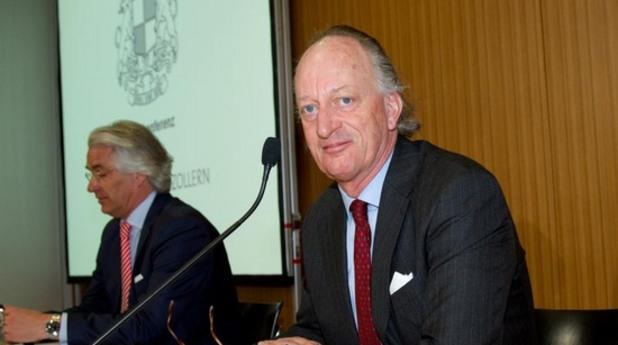 Карл Фридрих, Принц Хоензолерн