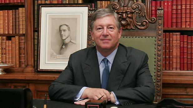 Принц Александър II Караджорджевич