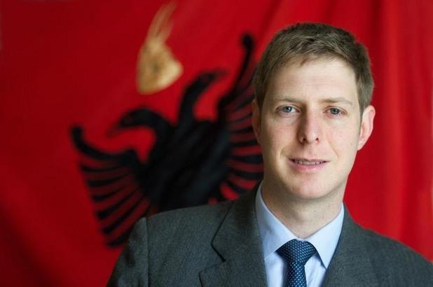 Принц Лека Албански