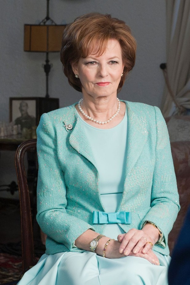 Принцеса Маргарита Румънска