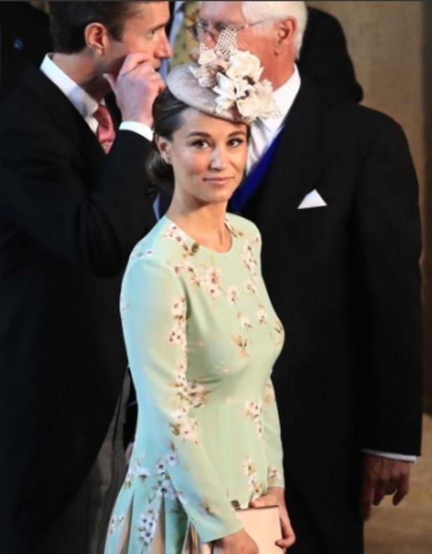 пипа мидълтън, кралска сватба