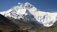 Връх Еверест