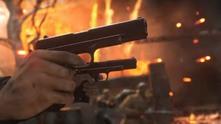 """Кадър от играта """"Call of Duty: WWII"""""""