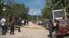 Двойно убийство в село Козлец