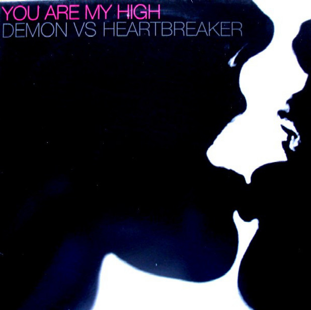 you are my high, demon, hearbreaker