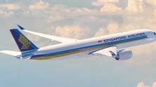 Сингапурските авиолинии