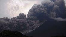 фуего, вулкан фуего, вулкан гватемала