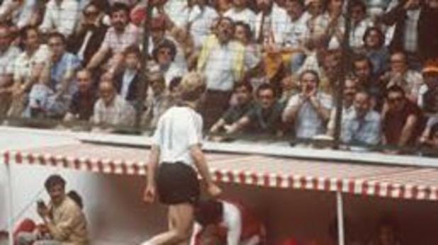 мачът на срама, световни първенства, история, германия, австрия, мондиал 1982, 1982 3