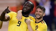 Белгия - Коста Рика 4:1
