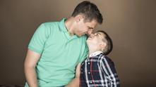 Бащи и синове: Константин Петров