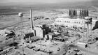 Реактор B край Ханфорд