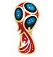 Аржентина - Исландия 1:1