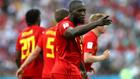 Белгия - Панама 3:0