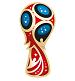 Англия - Тунис 2:1