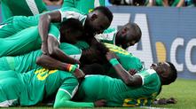 Полша - Сенегал 1:2