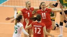 България - Австралия 3:0