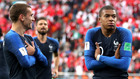 Франция - Перу 1:0