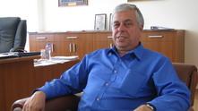 Проф. д-р  Христомир Брънзов – директор на НИМХ