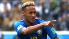 Бразилия - Коста Рика 2:0