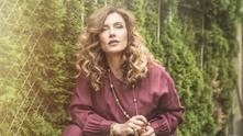 диана любенова, актрисите и градът