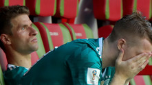 Южна Корея - Германия 2:0