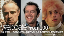 Webcafe Топ 100