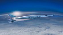 Концепция за хиперзвуков самолет на Boeing