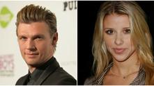 Ник Картър от Backstreet Boys и Мелиса Шуман