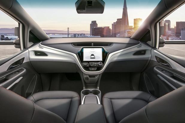 автономен автомобил