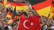 Етническите турци в Германия