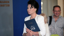 Султанка Петрова