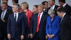 Срещата на върха на НАТО