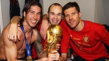 Холандия - Испания 0:1, 2010