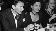 Франк и Нанси Синатра