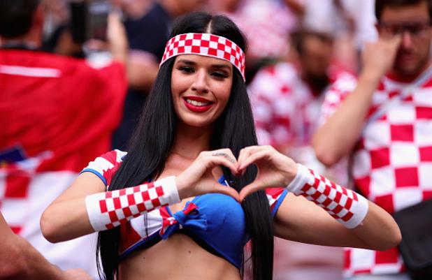 мондиал 2018,русия 2018,световно първенство,фенове, финал, хърватия, франция 12