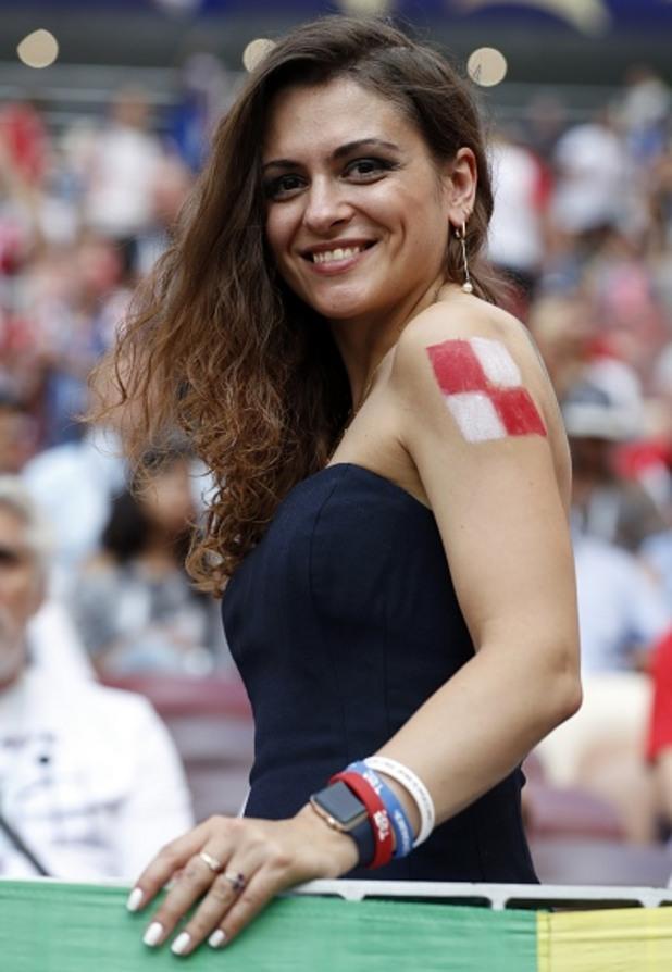 мондиал 2018,русия 2018,световно първенство,фенове, финал, хърватия, франция 16