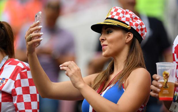 мондиал 2018,русия 2018,световно първенство,фенове, финал, хърватия, франция 2