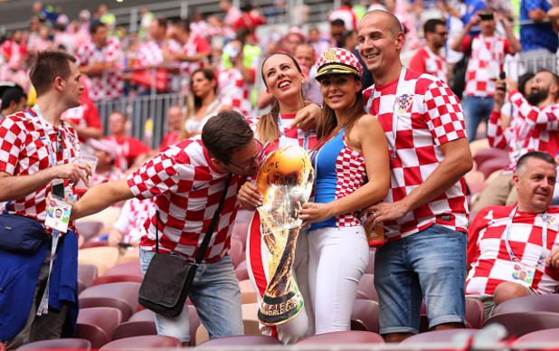 мондиал 2018,русия 2018,световно първенство,фенове, финал, хърватия, франция 6
