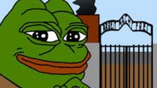 пепе, жабата пепе