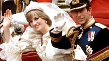 Сватбата на Чарлз и Даяна