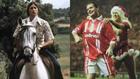 Незабравими футболни снимки