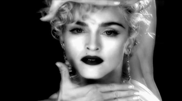 Мадона - Vogue