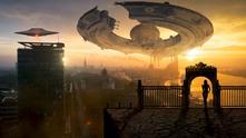 асгардия, космическо общество